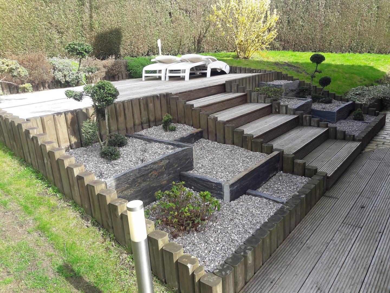 Paysagiste Lille Lezennes Noe Jardins Creation De Jardins
